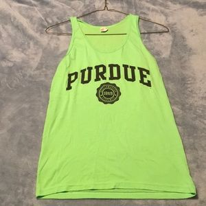 Purdue University shirt